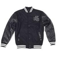 TRC Old School College Jacket