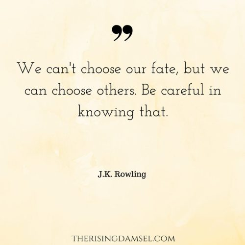I would like to be remembered as someone who did the best she could with the talent she had #Jkrowling #potterfan #fate #succeed #wah #blog #love #girlboss #remember