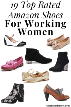 Comfortable Office Shoes For Stylish Women The Rising Damsel