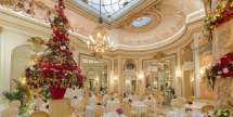 Boxing Day Hotel Offers & Packages Mayfair Ritz London