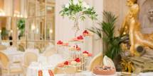 Traditional Afternoon Tea Offer In London Ritz