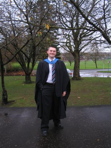 me graduation day