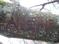 al on tree