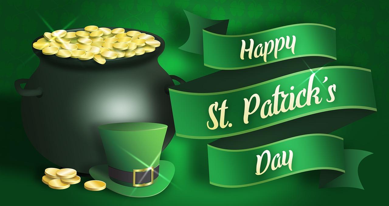 The River of Pride St Patricks Day