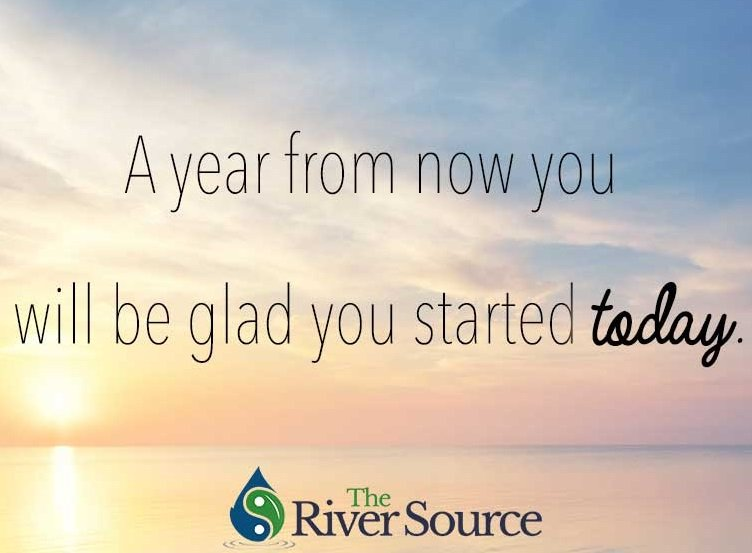 Start Your Recovery Today-The River Source Mesa