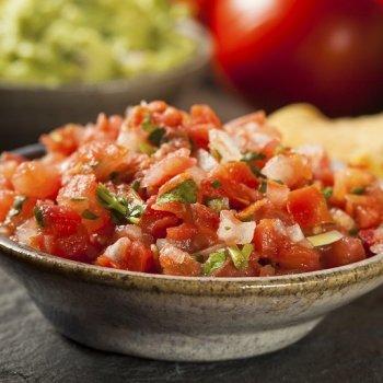 Favorite Salsa Recipe For A Sober Get Together