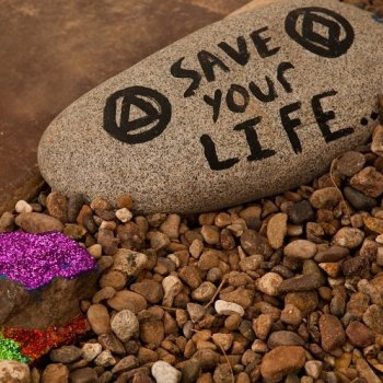 The River Source-Mesquite Grove-Save Your Life Rock