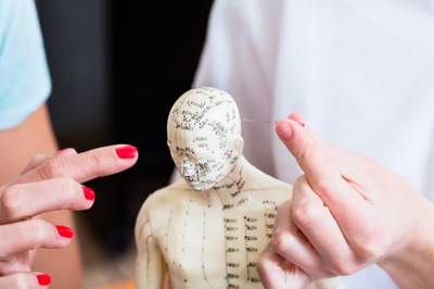acupuncture for addiction treatment