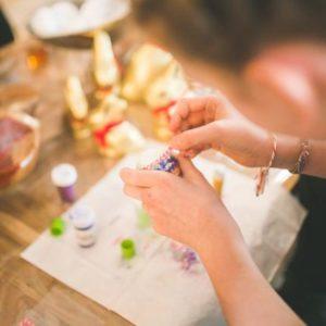 Women's Activities in During Treatment