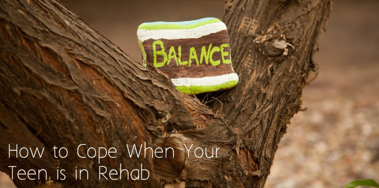 Balanced Rehab for Teens