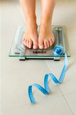 Eating Disorders a Type of Substance Abuse