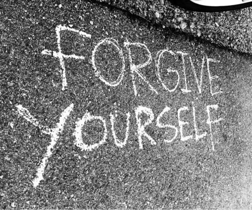 Forgive is Yourself