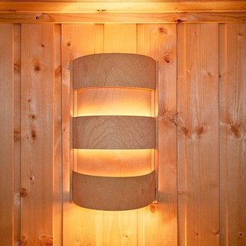 Sauna Detox Eliminate Toxins
