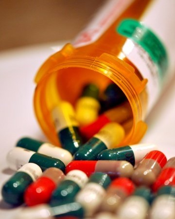 Federal Study Shows Deaths from Prescription Painkillers Have Soared