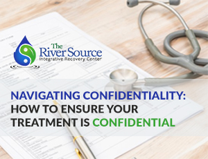 Navigating Confidentiality How to Ensure Your Treatment Is Confidential