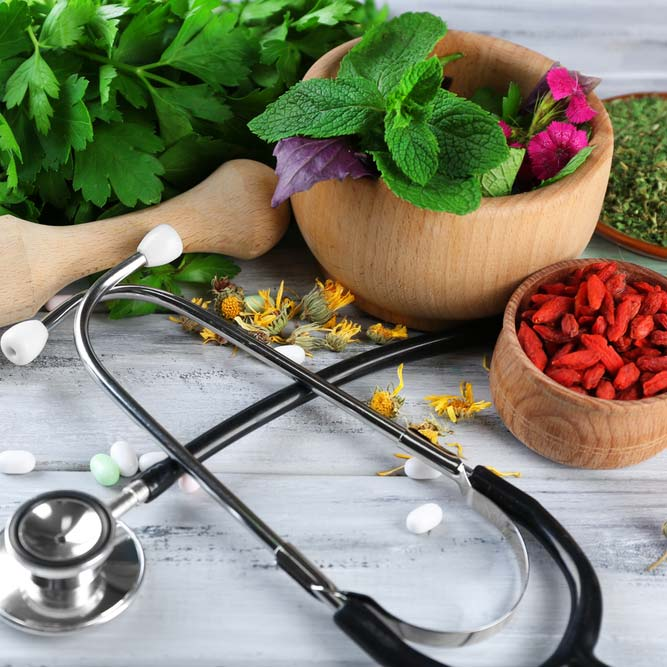 Naturopathic Treatment Gilbert Arizona