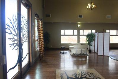 Arizona Outpatient Rehab Center