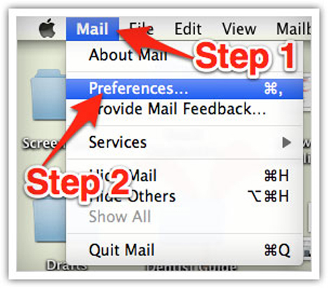 Whitelisting-in-Mac-Mail-Steps-1-and-2