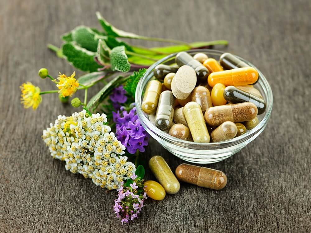 Naturopathic Treatments