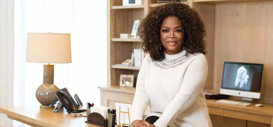 Oprah Winfrey Overcame Cocaine Addiction