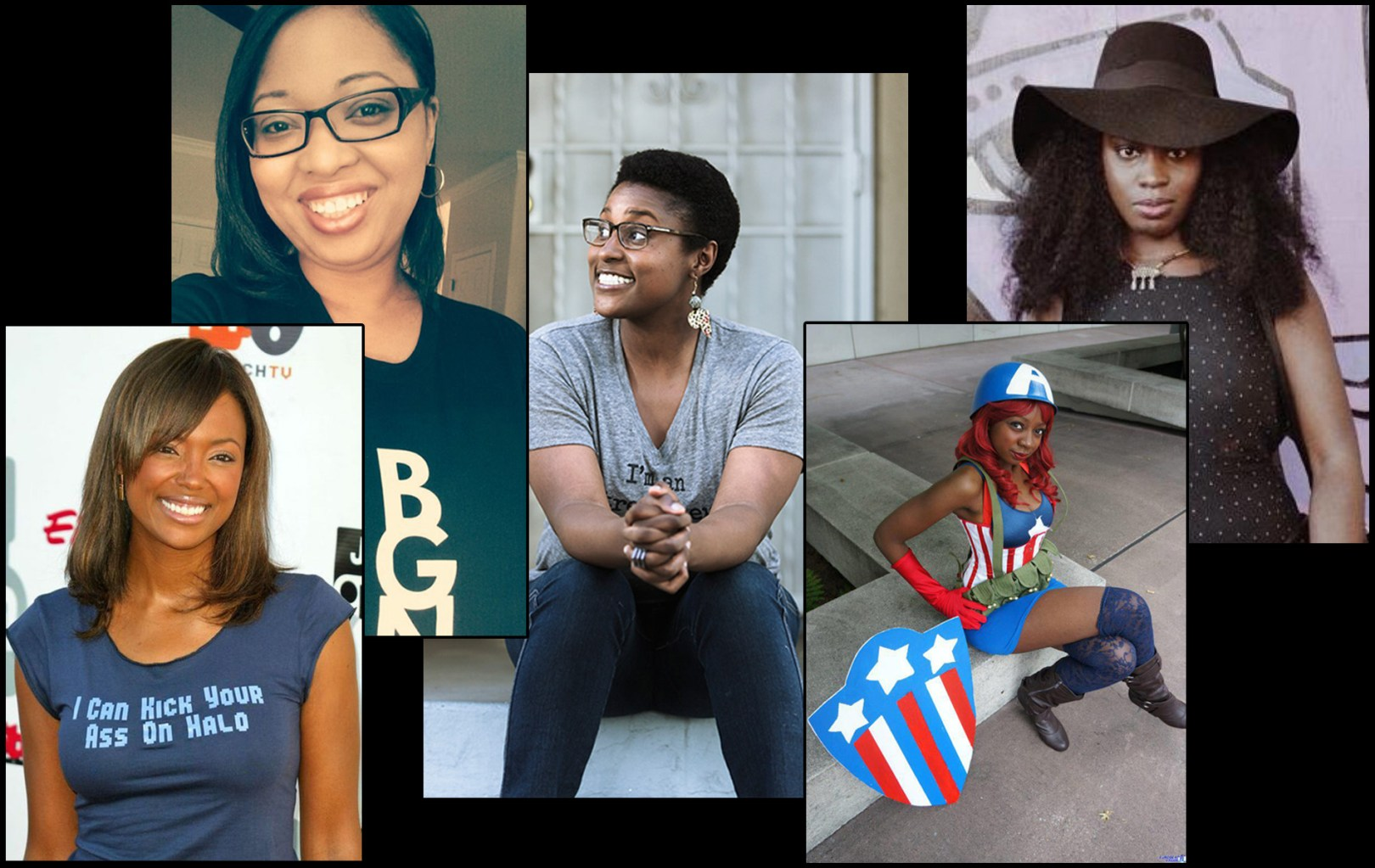 Black girls nerd-9368
