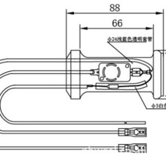 Refrigerator Thermostat Wiring Diagram Building Defrost Thermostats-ksd40-002 Supplier,china Thermostats,refrigerator ...