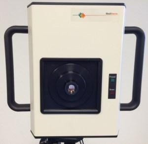 Meditherm Iris Camera 2