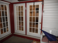 Home Entrance Door: Outswing Entry Door