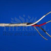 250°C (482°F) Modified PFA Insulated Shielded Tray Cable (TC) 600 Volt