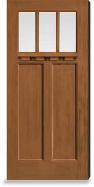 ClassicCraft American Style Collection  CCA210  ThermaTru Doors