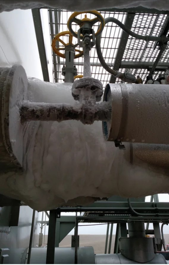 The Difference Between Hot And Cold Insulation Materials