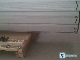 producción ajustada aplicada a la logística de puertas rápidas