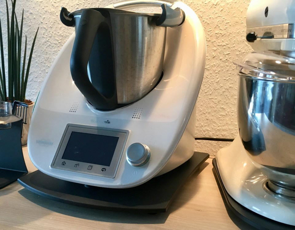 Thermomix® , Kitchanaid, Thermiholder