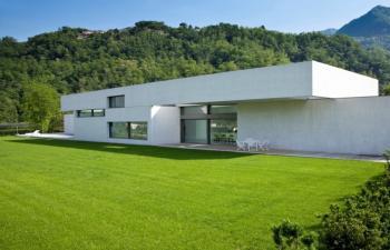 Thermocal, la elección de los arquitectos
