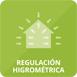 Regulación Higrométrica