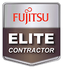 Fujitsu elite contractor Thermoco