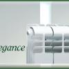 Алуминиев Радиатор IPS Elegance2 H500