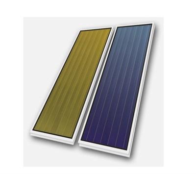 Sunsystem панелен колектор Standart New Line