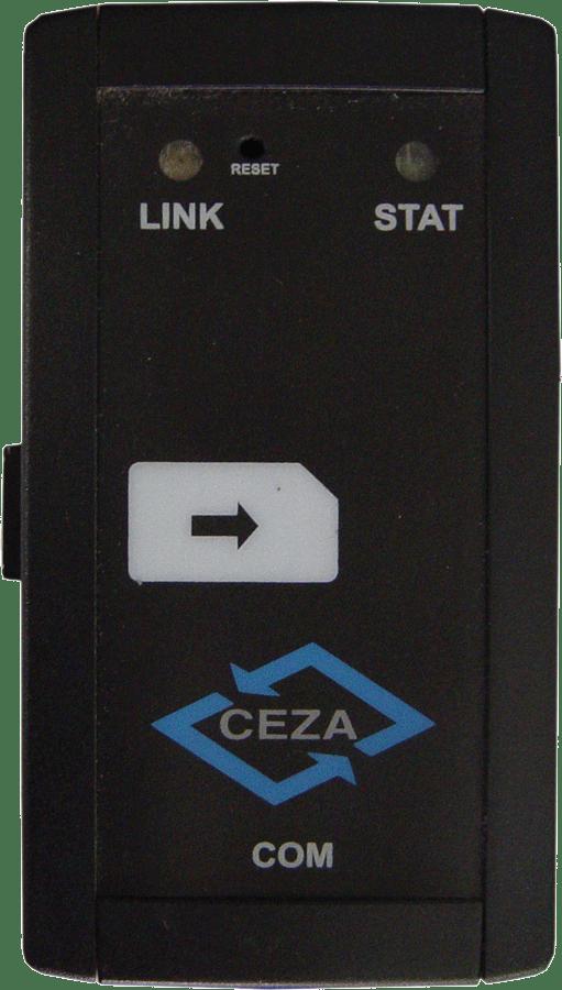 GSM модол за горелка GP 32 GSM IV генерация