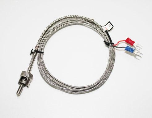 K Type Adjustable Bayonet Fiberglass Insulation Wire