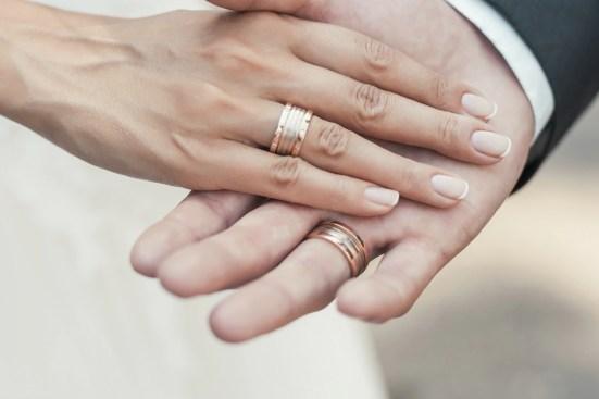Wedding Ring - 1930