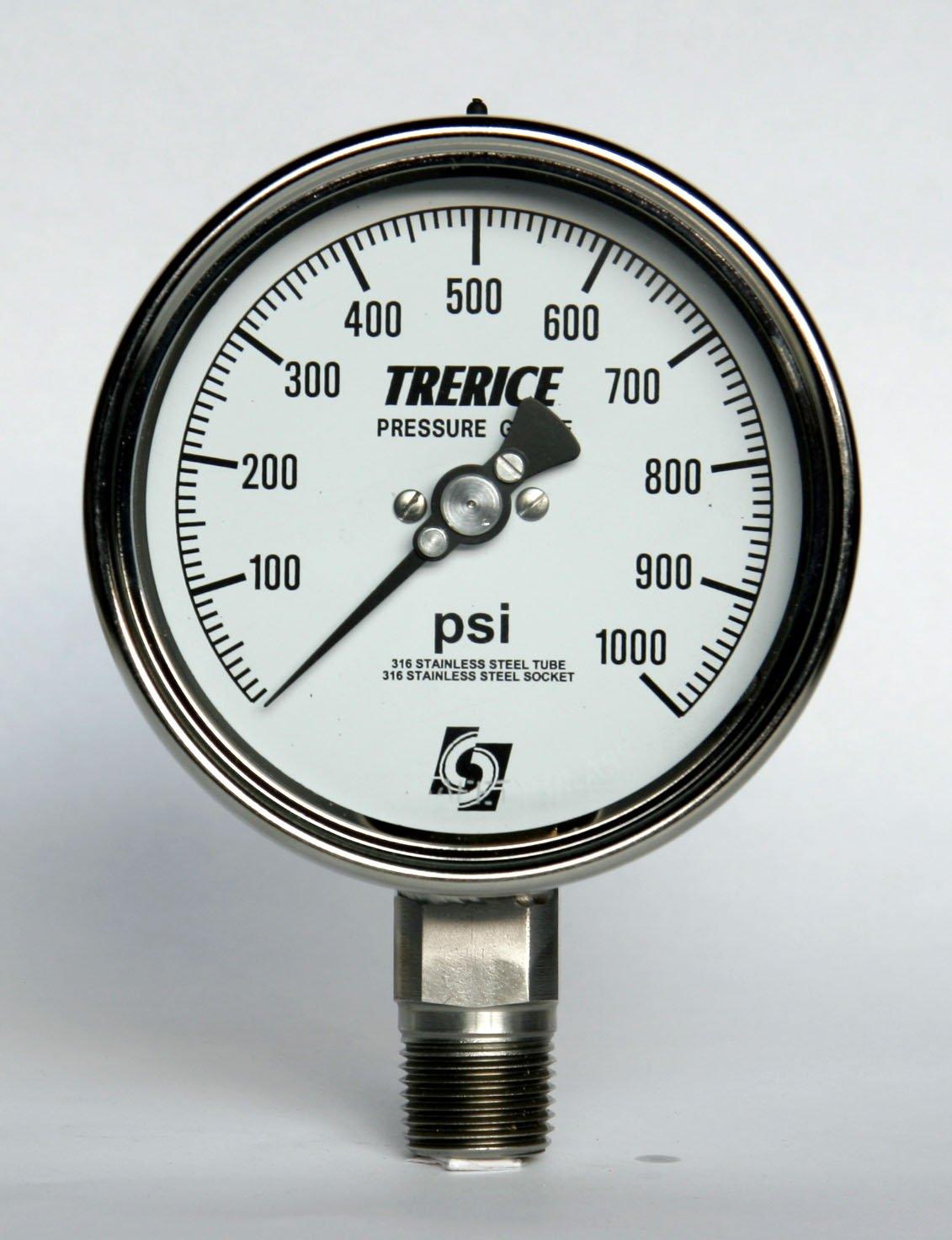 Trerice - 700 series #2