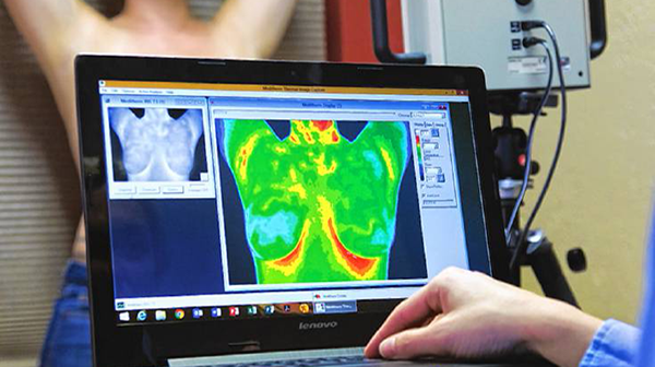 thermography screenings