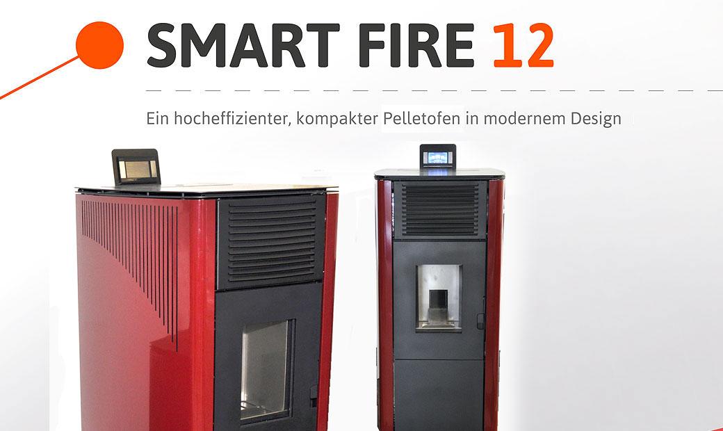 SmartFire12