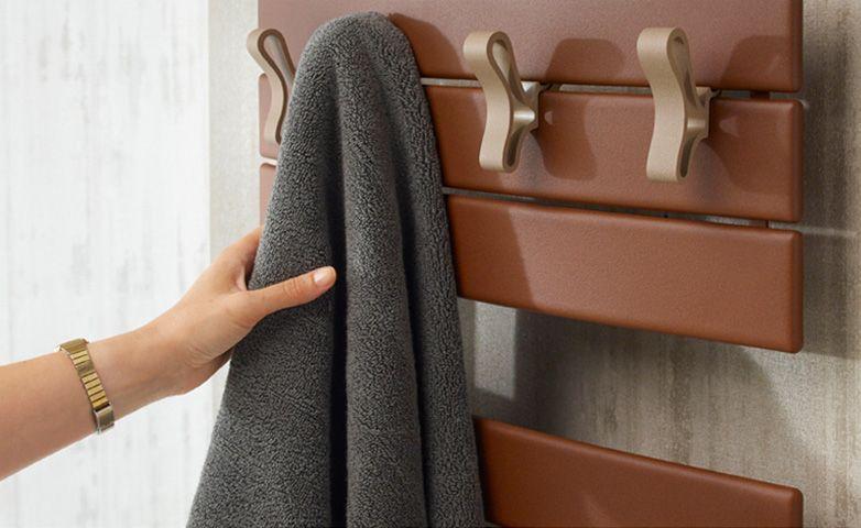 seche serviettes soufflant allure