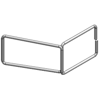 Miniature Connector Locking Clip