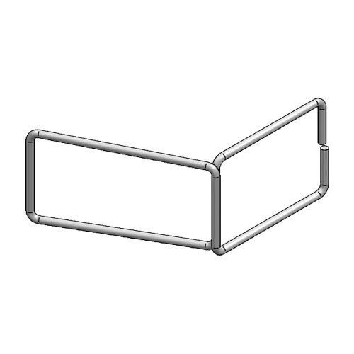 Standard Connector Locking Clip