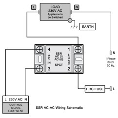 Solid State Relay Wiring Diagram Fios Ont A Ssr Acac Blog Diagramac