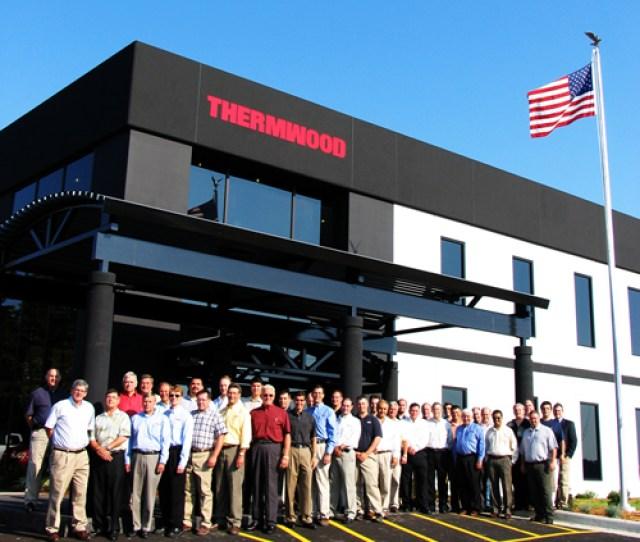 Thermwood Corporation