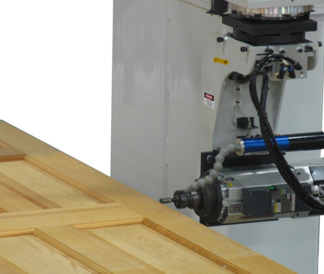Thermwood Offers Cnc Routers That Combine All The Features Necessary For A Wide Variety Of Residential